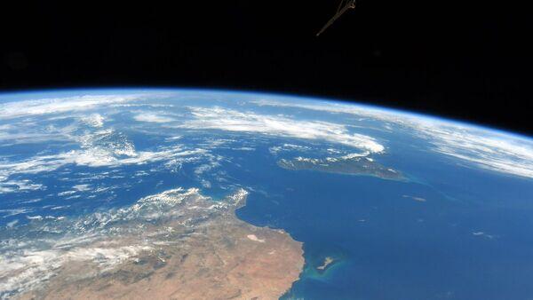 Китай вывел на орбиту спутник для наблюдения за мировым океаном