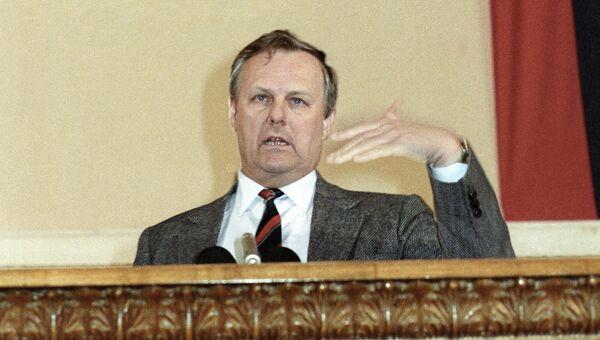 Анатолий Собчак. Архивное фото