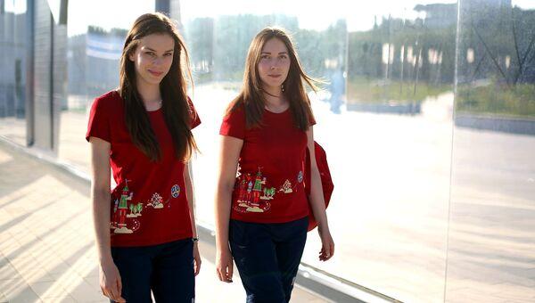 Волонтеры ЧМ-2018 в Волгограде: мы помогаем и становимся частью праздника