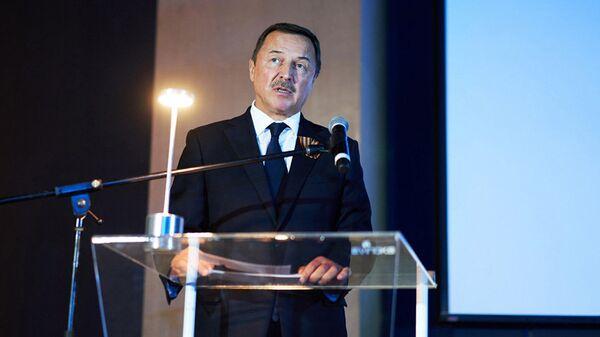 Специальный представитель президента по развитию отношений с Сирией Александр Ефимов