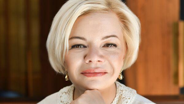 Наталья Храмогина