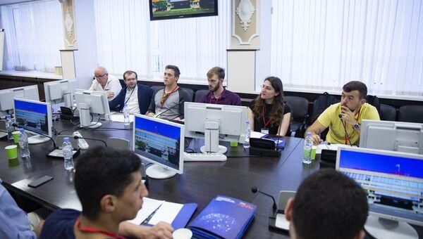 Международная летняя школа НИЯУ МИФИ