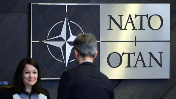 Саммит стран-участниц НАТО в Брюсселе. 12 июля 2018