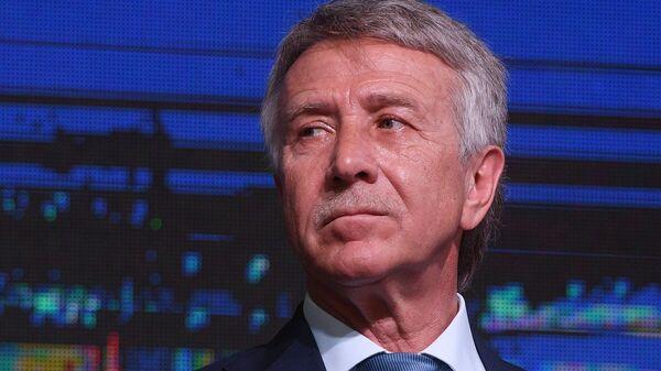 Председатель правления Новатэка Леонид Михельсон