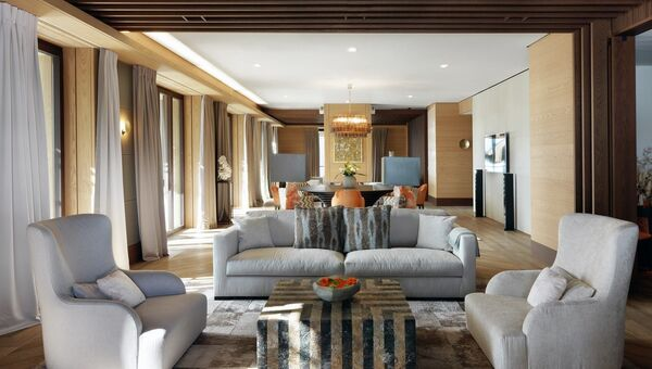 Капризы класса люкс: чего хотят богачи от дизайна своих квартир
