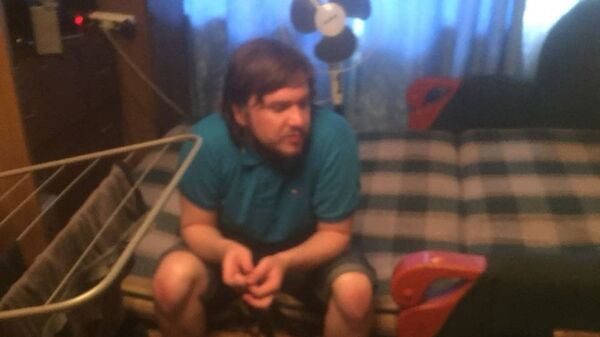 Подозреваемый в убийстве пятилетней девочки в подмосковном Серпухове