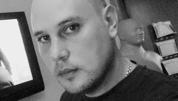 Евгений Толстов скончался через неделю после драки с полицейским