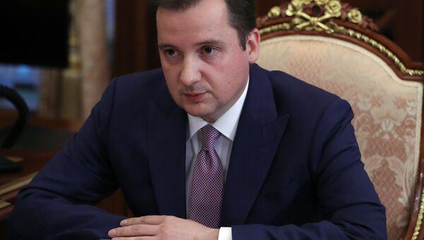 Александр Цыбульский. Архивное фото