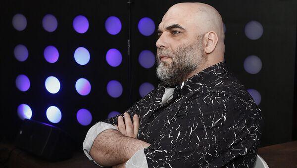 Журналист Орхан Джемаль. Архивное фото