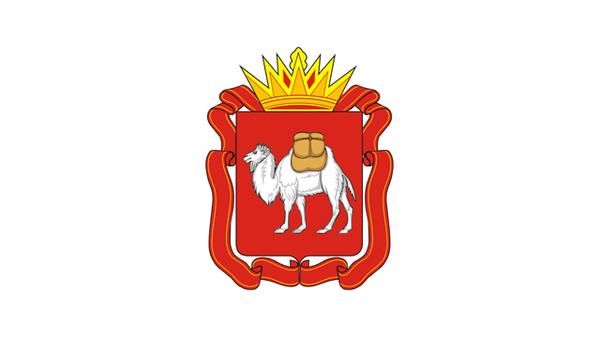 Герб Челябинской области