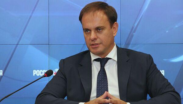 Вадим Волченко
