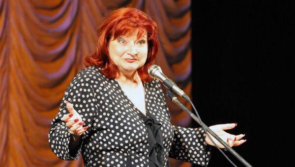 Елены Степаненко . Архивное фото