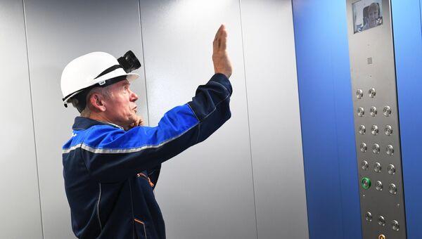 Презентация современных лифтов «Стриж»