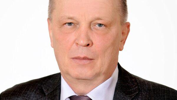Сергей Романов. Архивное фото