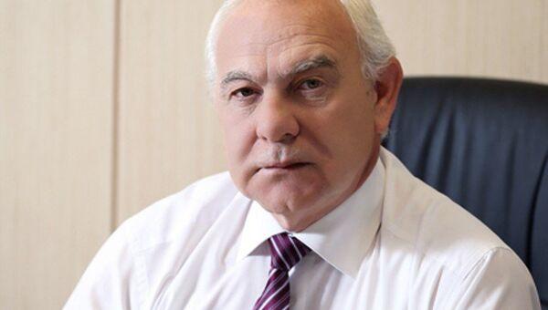 Руководитель проектной группы ФПИ профессор Анатолий Ковтун
