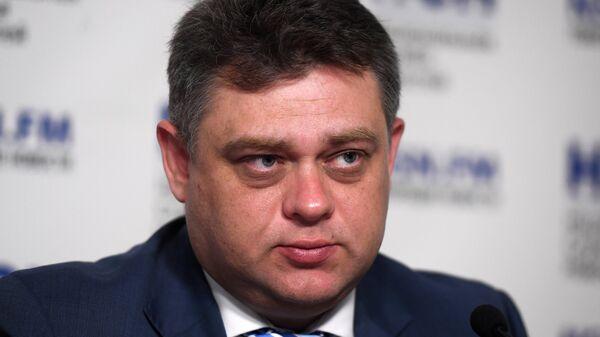 Алексей Паршин