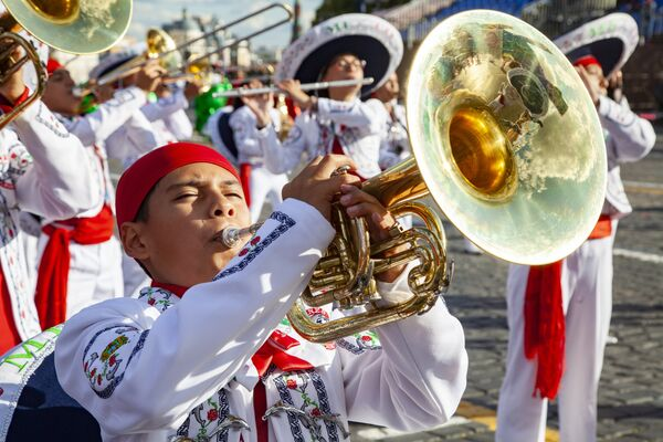 Банда Монументаль (Мексика)