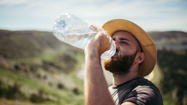 Ученые определили, из какой воды состоят люди