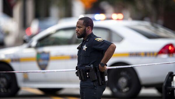 Стрельба в Джексонвилле, Флорида. 26 августа 2018