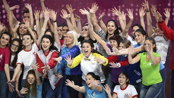В России появится объединение волонтеров культуры