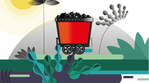 Родом из карбона, или зачем нам нужен уголь