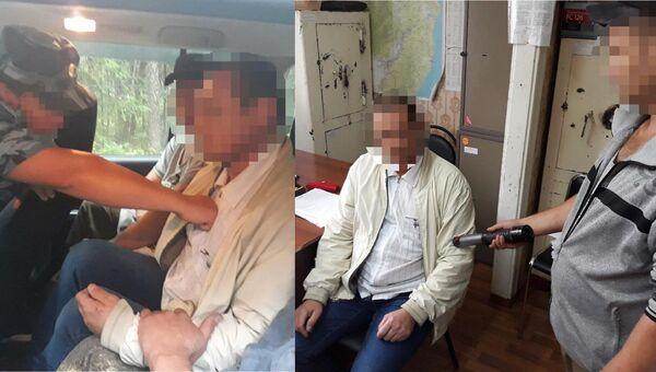 Трое полицейских в Хабаровском крае обвиняются в избиении водителя машины Почты России
