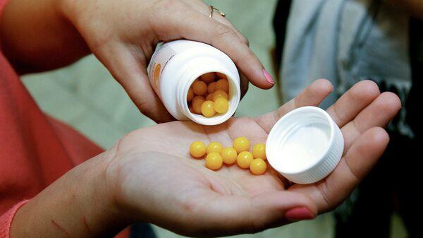 Начатый вовремя курс комплекса витаминов дает хороший шанс на осень без проблем с иммунитетом.