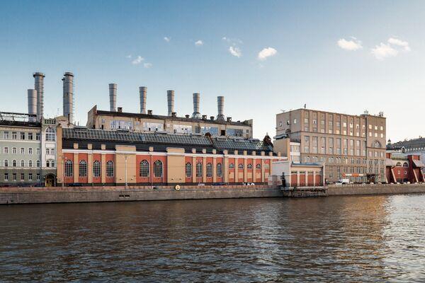 ГЭС-1 имени Смидовича