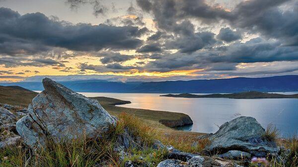 Байкальский экологический водный форум откроется в Иркутске. Архивное фото