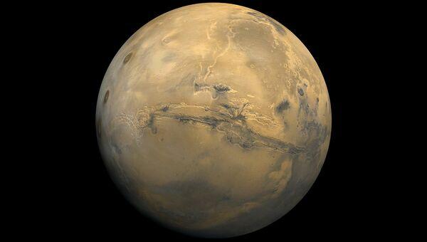 Марс атакуют: земные волонтеры планируют колонизировать красную планету