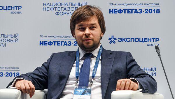 Заместитель министра энергетики РФ Павел Сорокин. Архивное фото