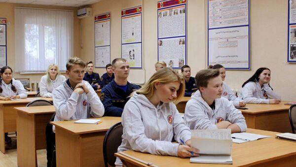 Центр обучения волонтеров для поиска пропавших людей открылся в Хабаровске