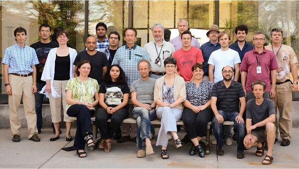 Научная группа Евгения Кунина