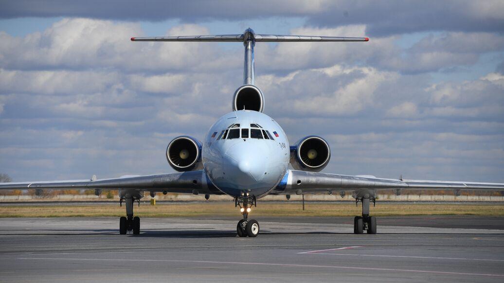 Российские военные проведут наблюдательный полет над США