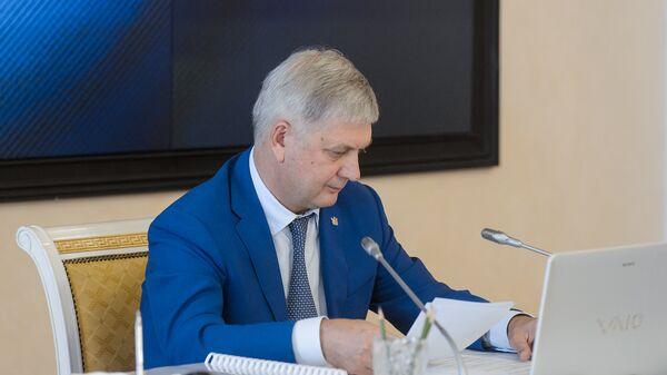"""Воронежская корпорация """"РИФ"""" построит завод по производству стеклотары"""
