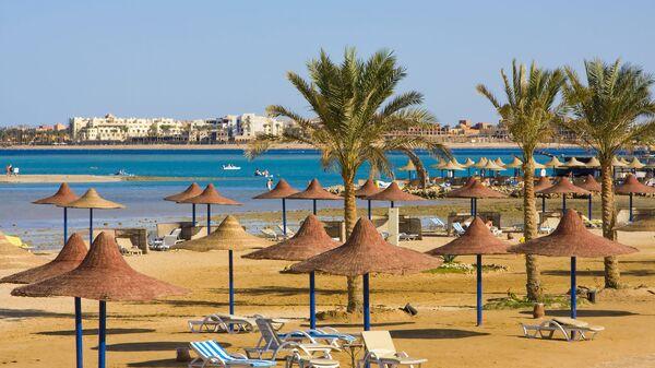 В Египте умерла застрявшая на курорте из-за коронавируса россиянка
