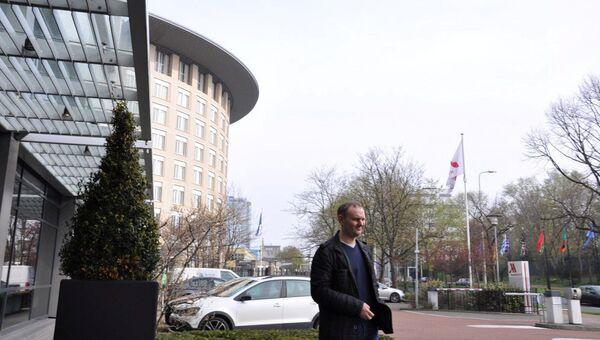 Фотография, опубликованная Министерством обороны Нидерландов. Архивное фото