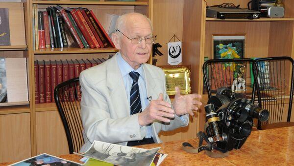 Махмуд Рафиков. Архивное фото