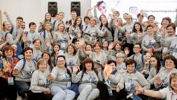 В рамках проекта Молоды душой в 15 регионах России запущены центры серебряных добровольцев и образовательные программы