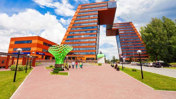 Академгородок, Новосибирск