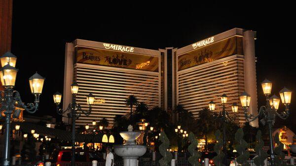 Две монахини потратили в казино Лас-Вегаса украденные полмиллиона долларов