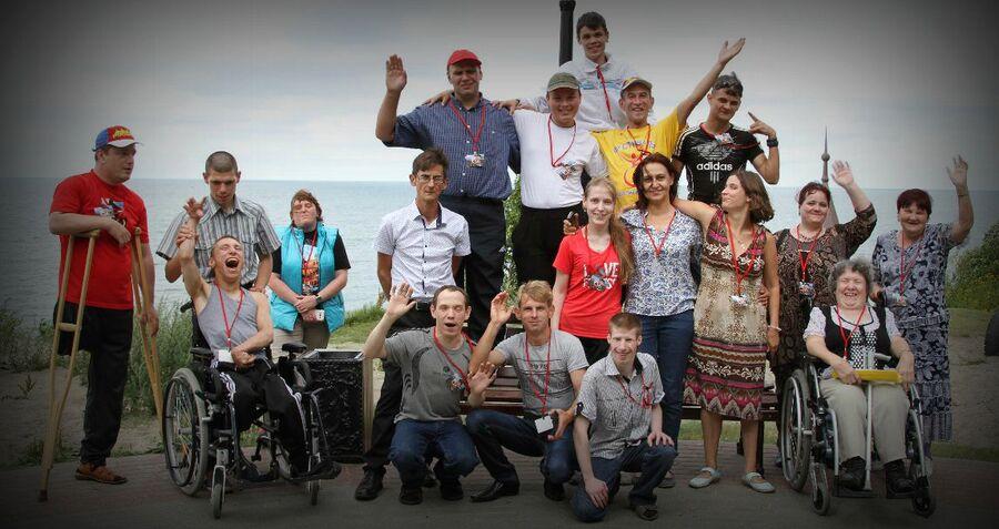 Участники проекта «Виртуальный туризм»