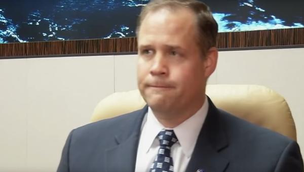 Глава НАСА эмоционально отреагировал на аварию «Союза»