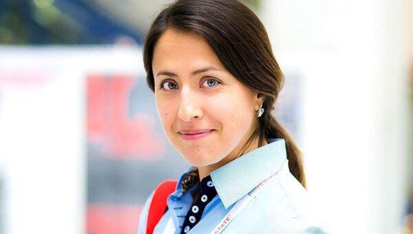 Директор по развитию и консалтингу инвестиционной компании Key Capital Эвелина Ишметова