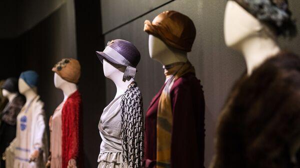 Швейная промышленность России
