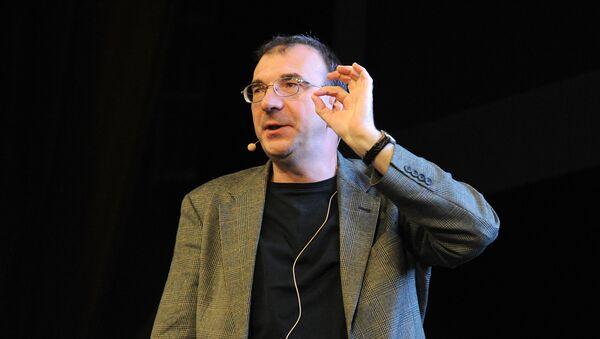 Андрей Старинец, физик-теоретик из Оксфордского университета