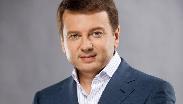 Украинский бизнесмен Тимофей Нагорный. Архивное фото