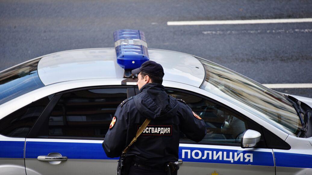Во Владивостоке не нашли взрывных устройств в