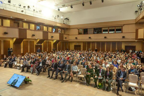 Открытие VIII Международного туристического форума Visit Russia в Ярославле