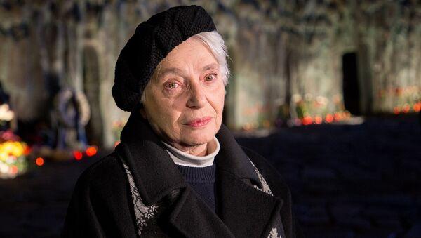 Солженицына: уважать историю – значит помнить и хорошее, и плохое